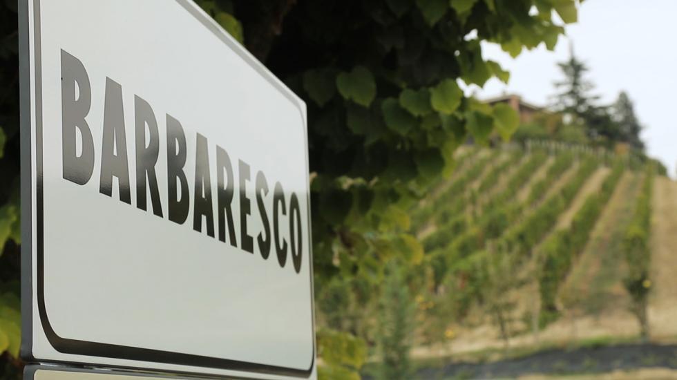 Vägskylt Barabesco