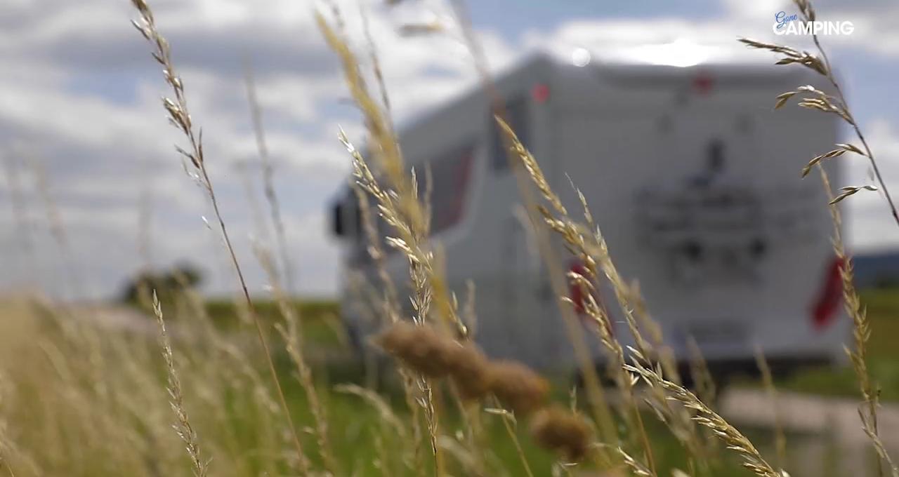 campingboende Bourbogne