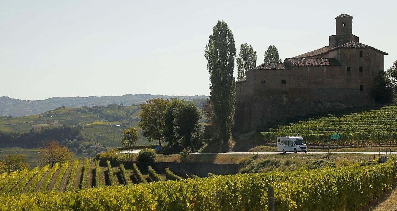 Boende i Piemonte