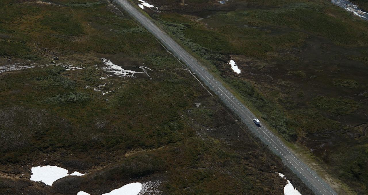 Boende i Västerbotten
