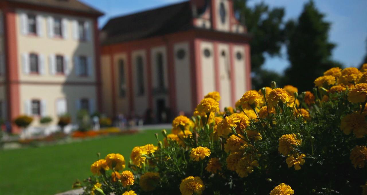 Blomsterön Mainau