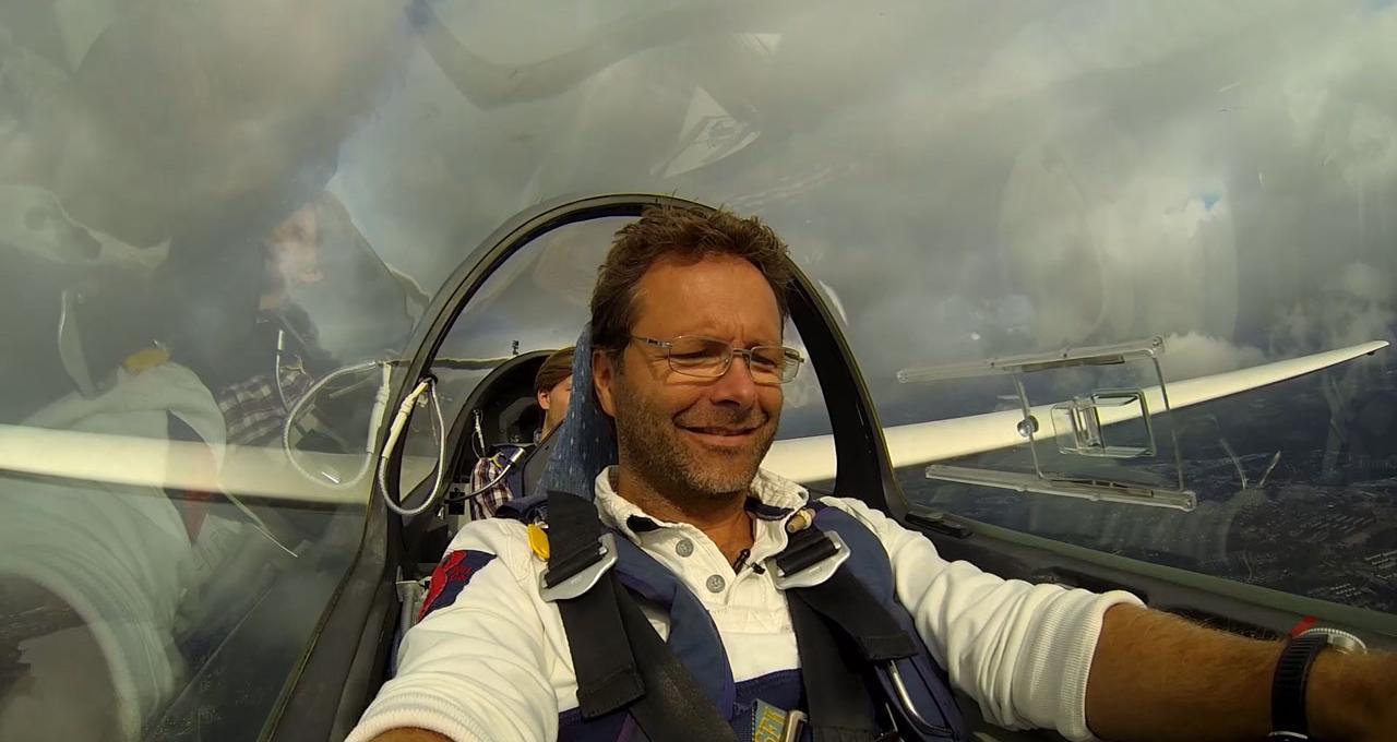 Martin Segelflyg