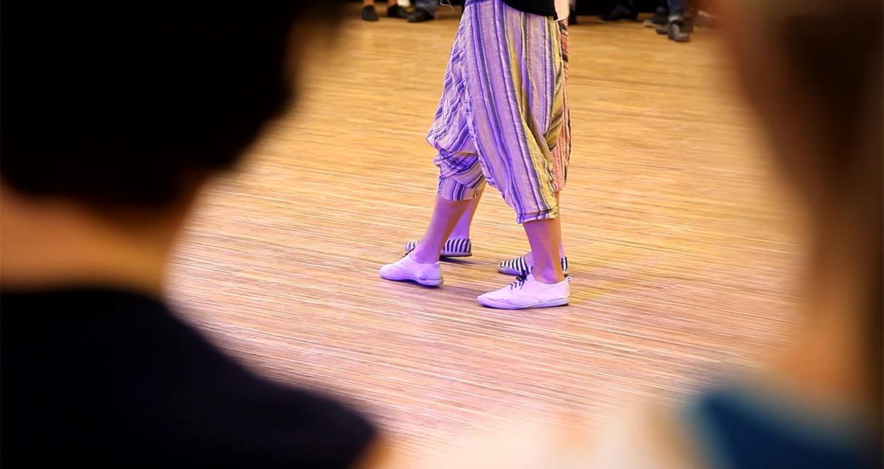 Sverige Dansar Västervik Resort Lysingsbadet