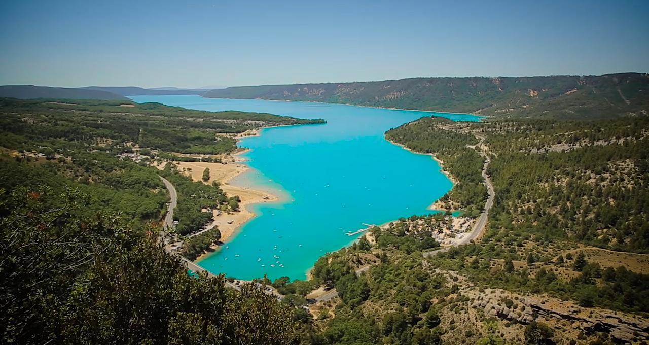 Frankrike Provence
