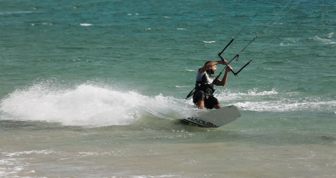 Surfparadiset Tarifa
