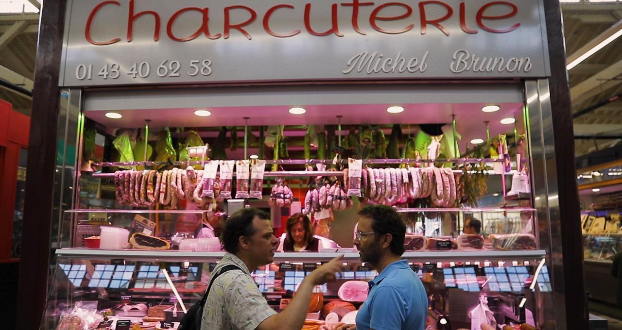 Gastronomie de Paris