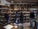 Vinbutiken Cantina Comunale i La Morra