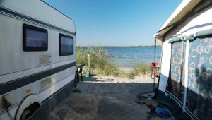 Camping 34, Sopot