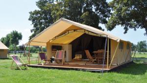 Camping Amboise