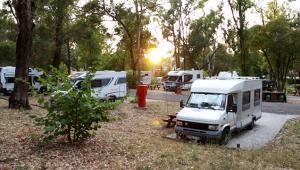 Lisboa Camping