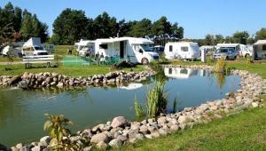 Camping & Caravan Park Kamerun
