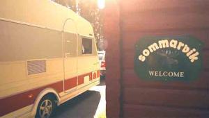 Årjäng Camping & Stugor Sommarvik