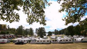 Nordic Camping Nickstabadet