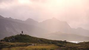 Vandring Lofoten