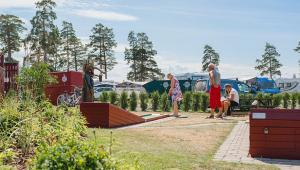 Karlsborgs camping